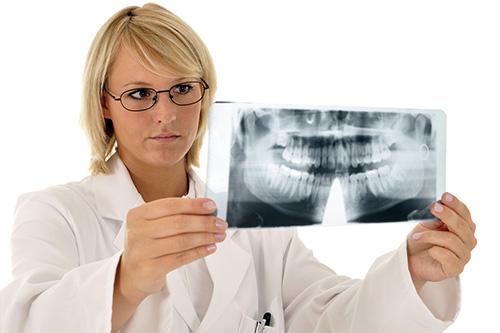 Dental Diagnostics