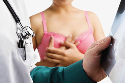 Mammography / MR mammography