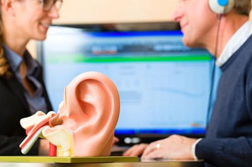 Rehabilitation for ENT patients